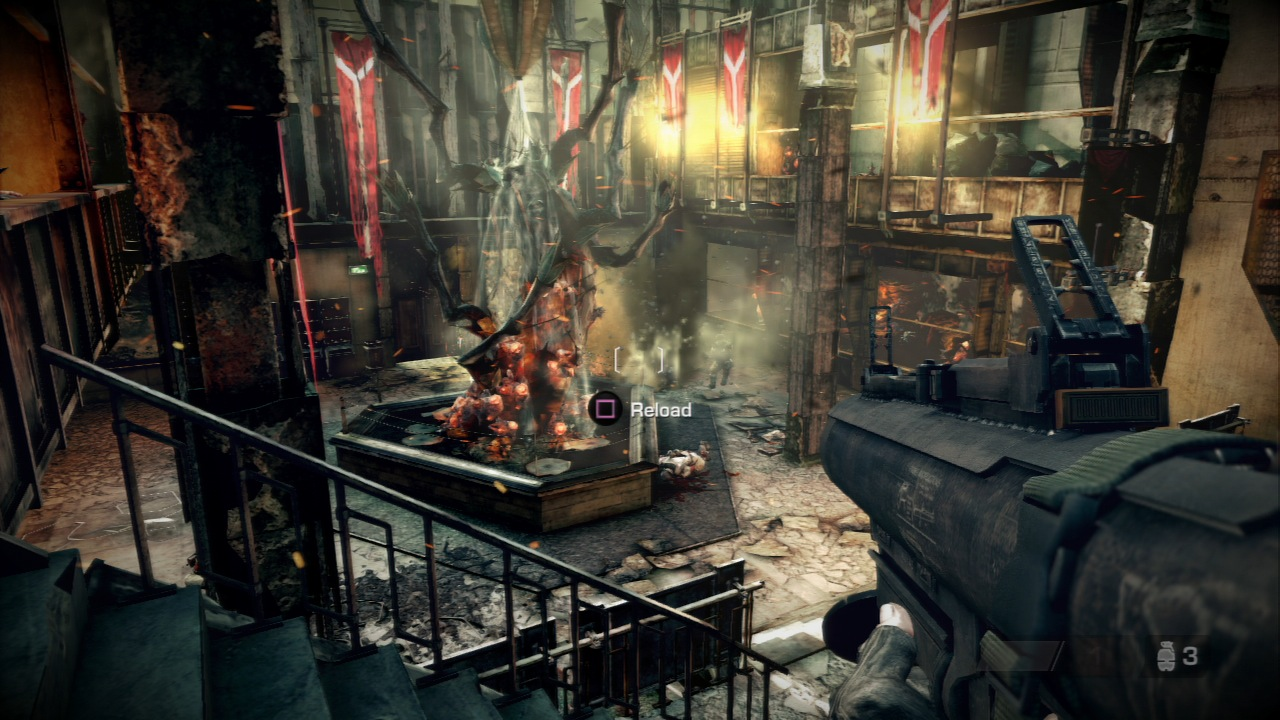Killzone 3 Review Screen 3