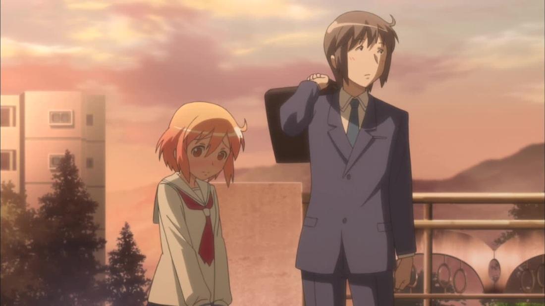 Kotoura-san Episode 2 Review Screen 3