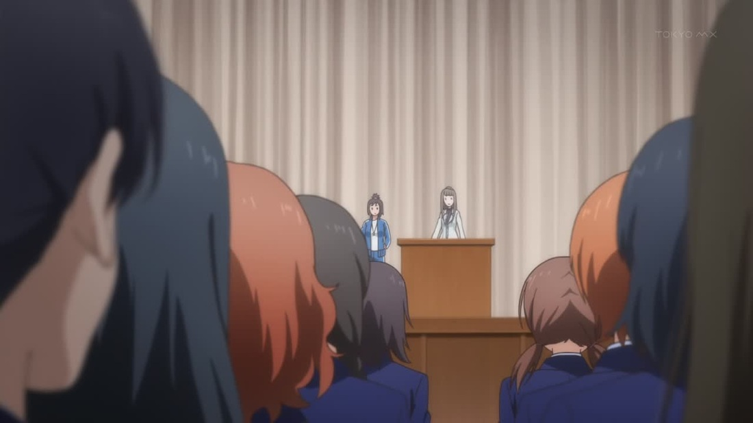 Love Live! School Idol Project Episode 1 Review Screen 5