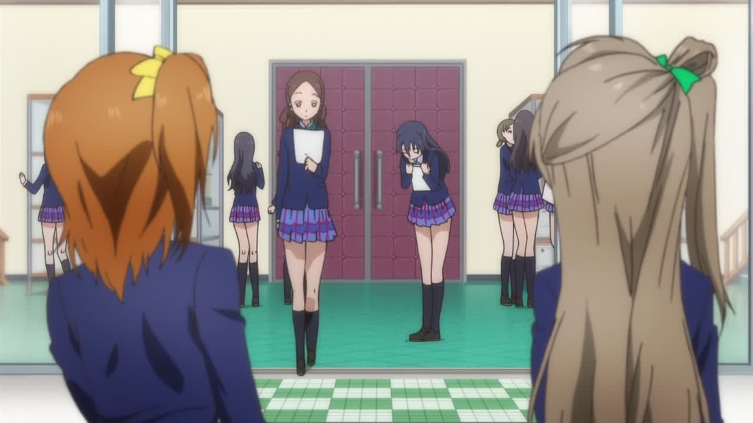 Love Live! School Idol Project Episode 3 Review Screen 4