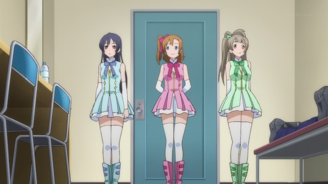 Love Live! School Idol Project Episode 3 Review Screen 6