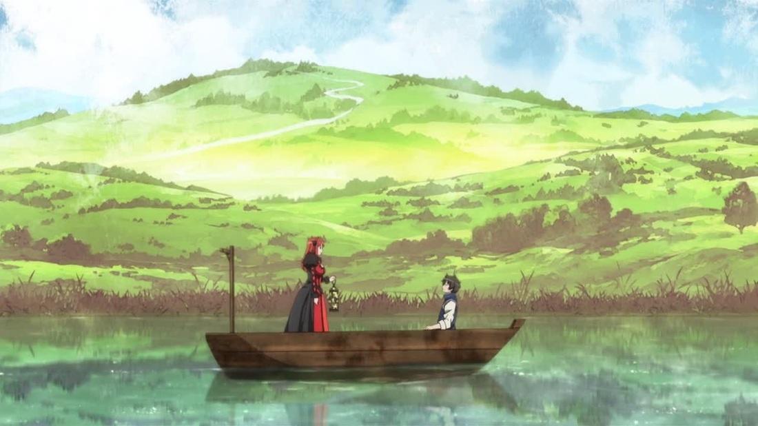 Maoyuu Maou Yuusha Episode 1 Review Screen 2
