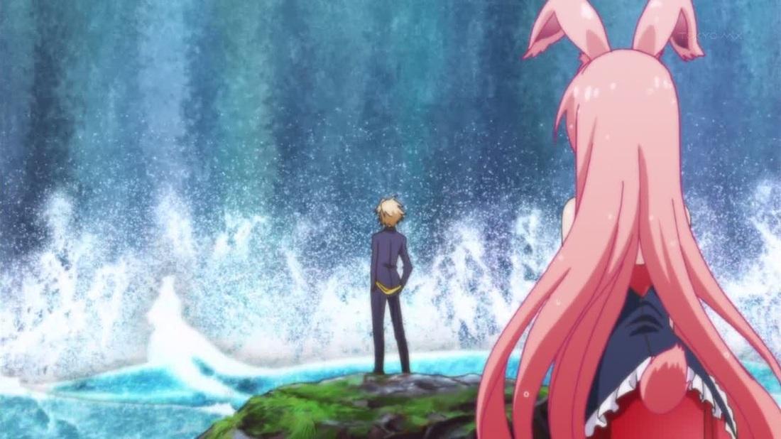 Mondaiji-tachi ga Isekai kara Kuru Sou Desu yo Episode 1 Review Screen 3