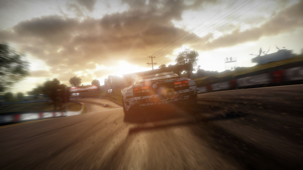 Need for Speed Shift 2 Unleashed Review Screen 10