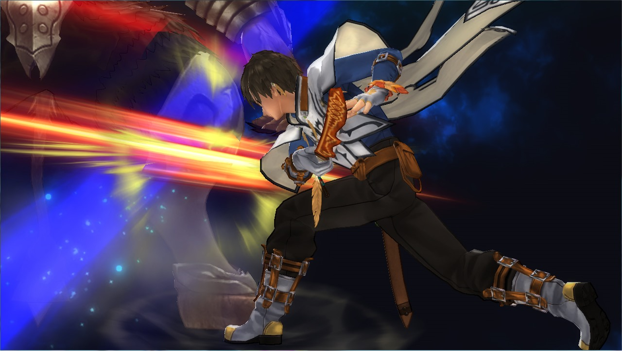 Tales of Zestiria Announced for the PlayStation 3 pic 1