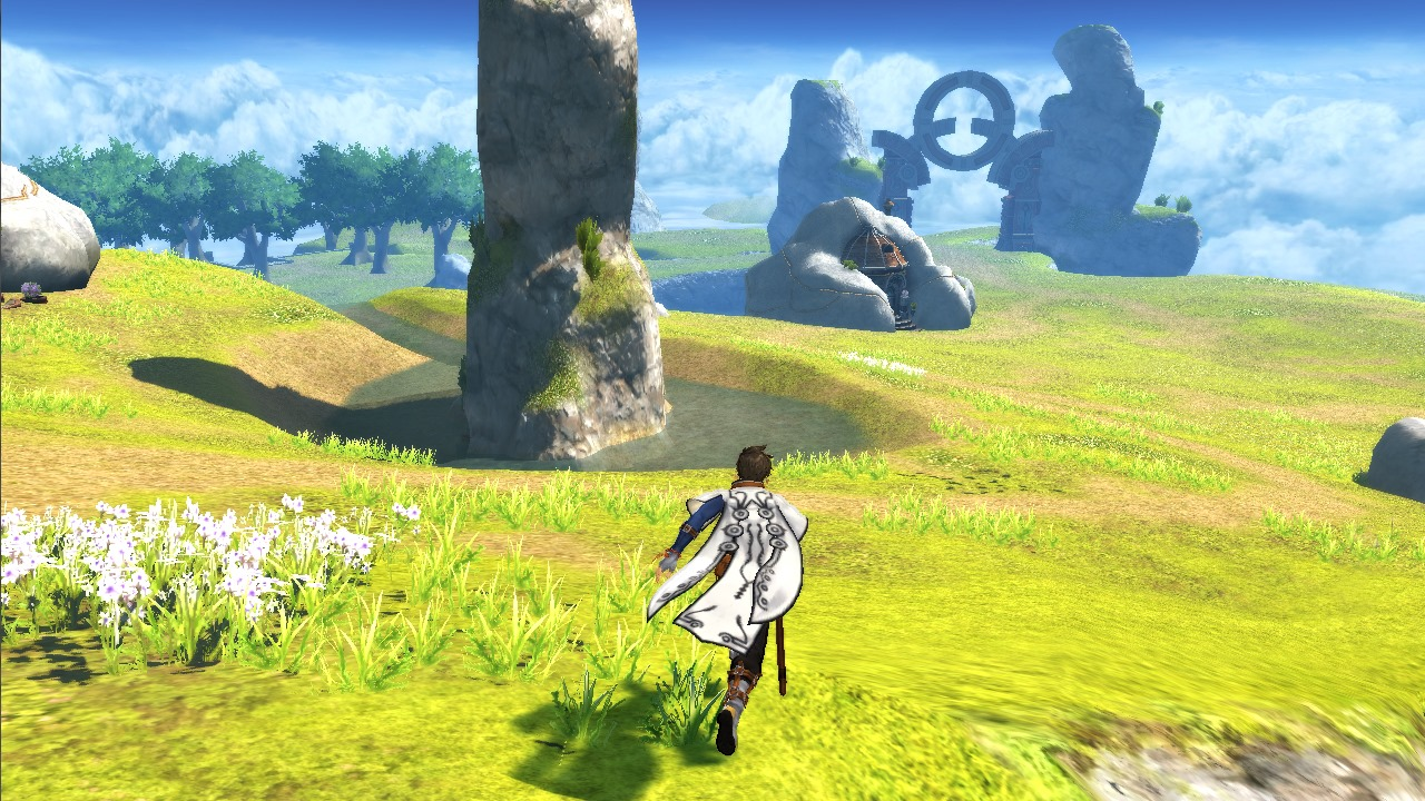 Tales of Zestiria Announced for the PlayStation 3 pic 10