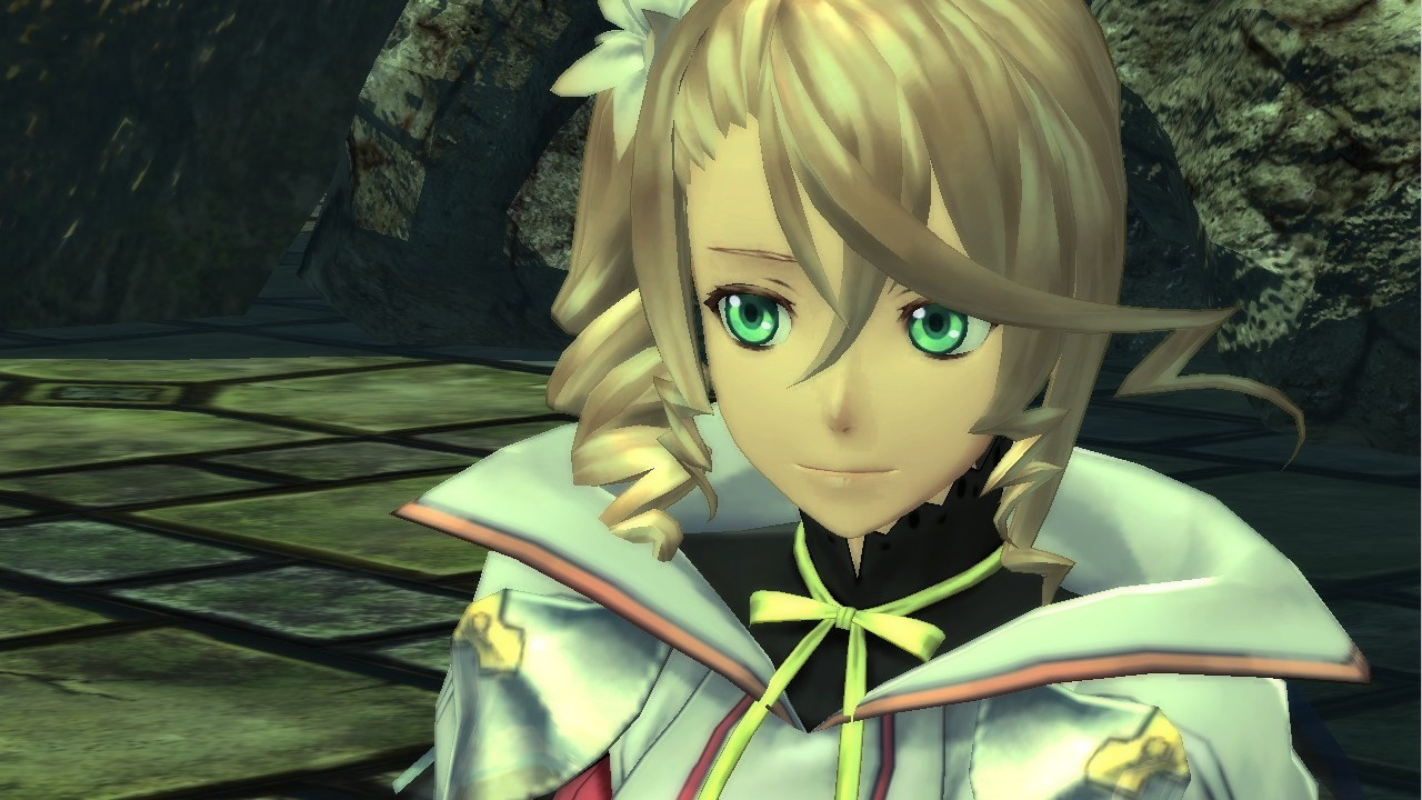 Tales of Zestiria Announced for the PlayStation 3 pic 2