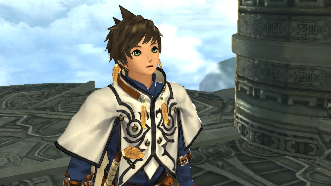 Tales of Zestiria Announced for the PlayStation 3 pic 8
