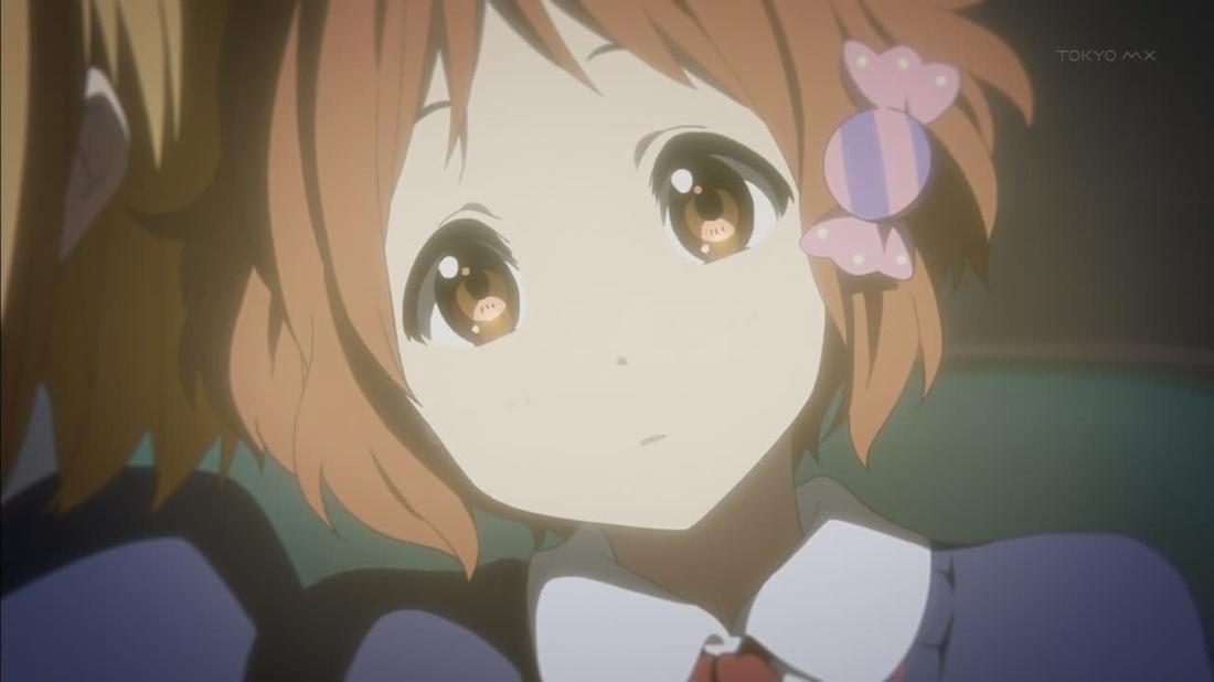 Tamako Market Episode 1 Review Screen 4