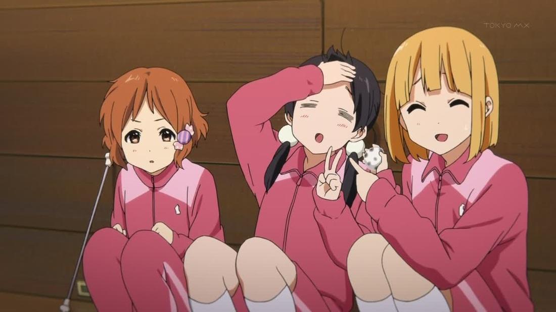Tamako Market Episode 1 Review Screen 6