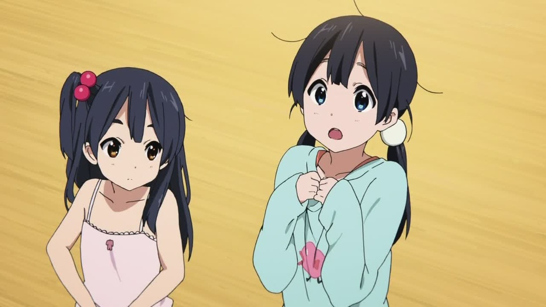 Tamako Market Episode 1 Review Screen 7