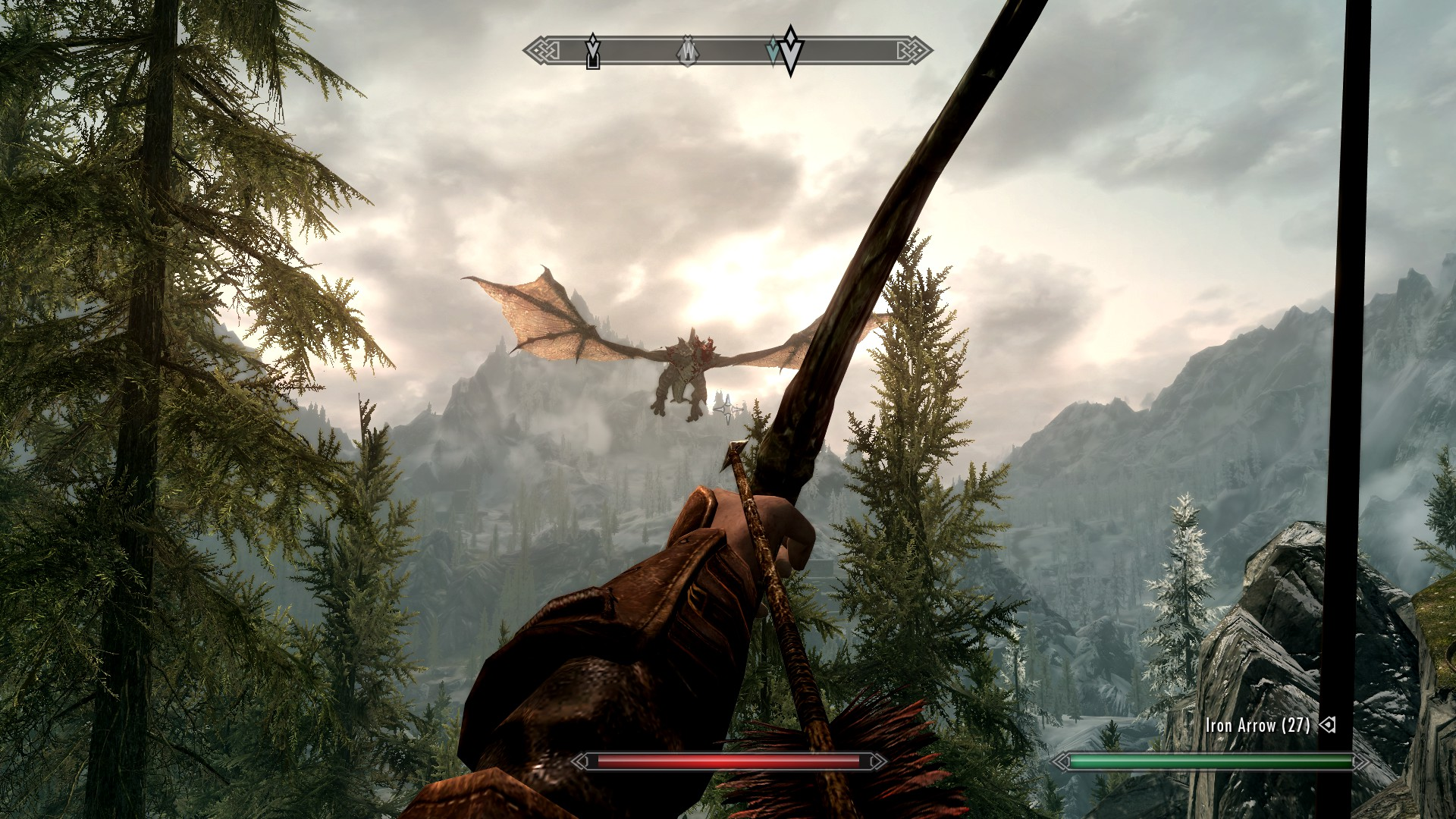 The Elder Scrolls V Skyrim Review Screen 11