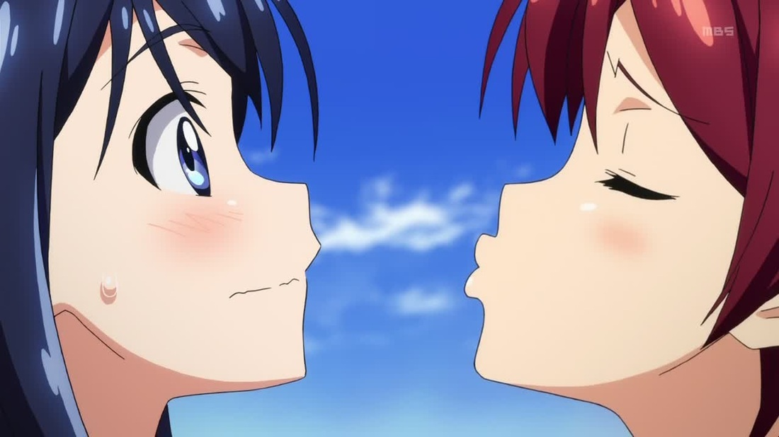 Vividred Operation Episode 2 Review Screen 5