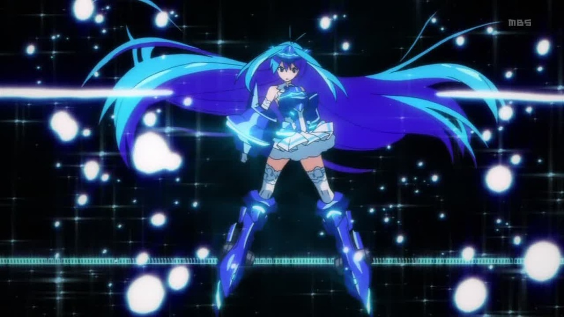 Vividred Operation Episode 2 Review Screen 6