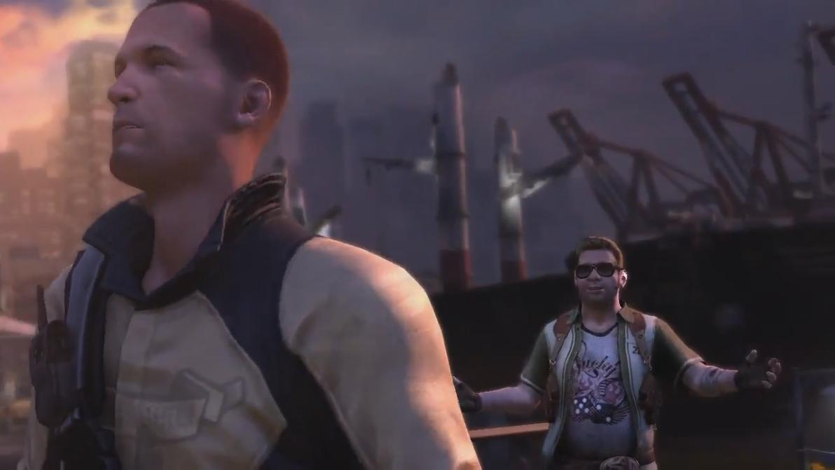 inFamous 2 Review Screen 4