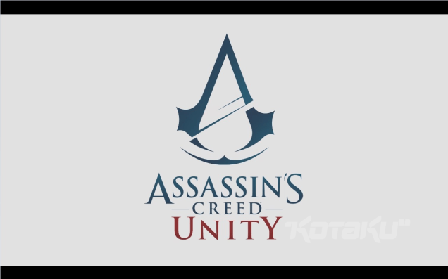 Assassins Creed Unity Revealed, Set During French Revolution Pic 5