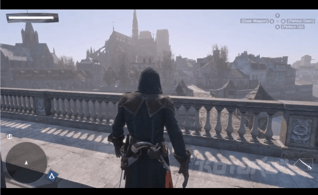 Assassins Creed Unity Revealed, Set During French Revolution Pic 6