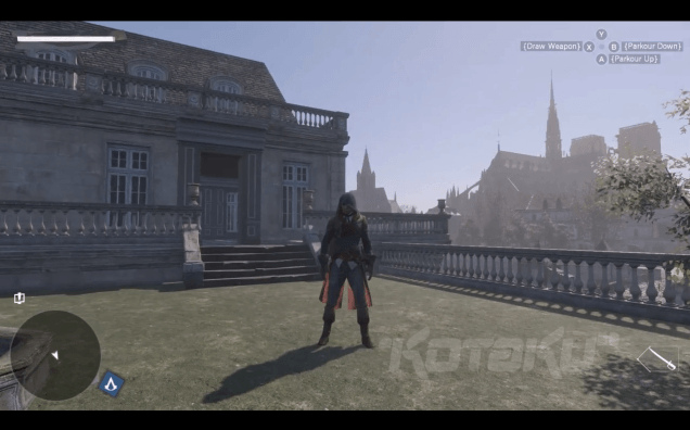 Assassins Creed Unity Revealed, Set During French Revolution Pic 7