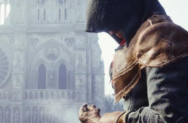 Assassins Creed Unity Revealed, Set During French Revolution pic 1