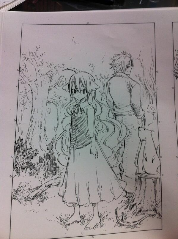 Monthly Fairy Tail Magazine Announced - Premiere With Fairy Tail Zero
