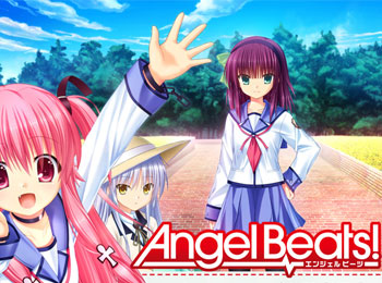 New-Angel-Beats!-Visual-Novel-Images