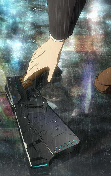 Psycho-Pass Season 2 Airing This Fall-Autumn, Film This Winter Image 2