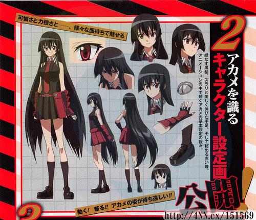 Akame-ga-KILL!-Anime-Cast-Revealed Image
