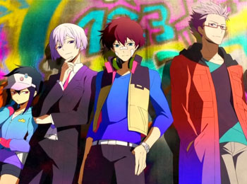 Hamatora-The-Animation-Season-2-Announce-to-Air-July