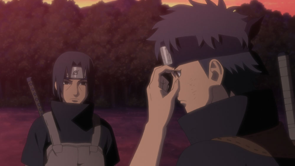 Naruto Shippuden Ultimate Ninja Storm Revolution April 2014 Screen 17