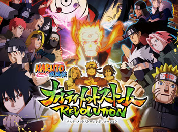 Naruto-Shippuden-Ultimate-Ninja-Storm-Revolution-to-Contain-Truth-of-Akatsuki-OVA