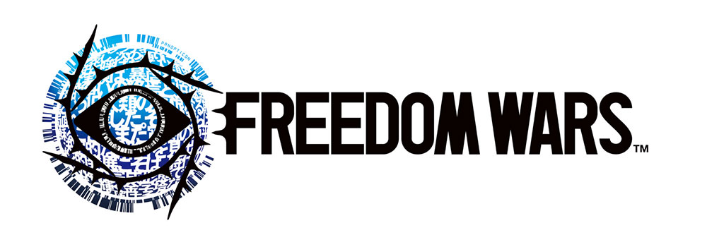 Soul Sacrifice Delta, Freedom Wars & Oreshika Coming to the West Freedom logo