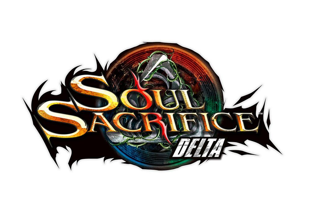Soul Sacrifice Delta, Freedom Wars & Oreshika Coming to the West Soul Sacrifice Delta logo