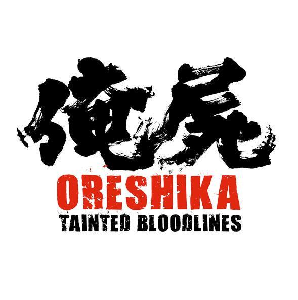 Soul Sacrifice Delta, Freedom Wars & Oreshika Coming to the West oreshika logo