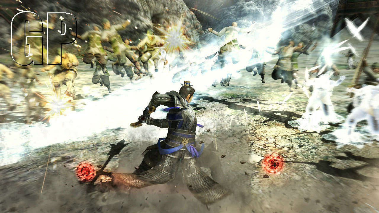 Dynasty Warriors 8 Xtreme Legends Complete Edition PC Screenshot 10