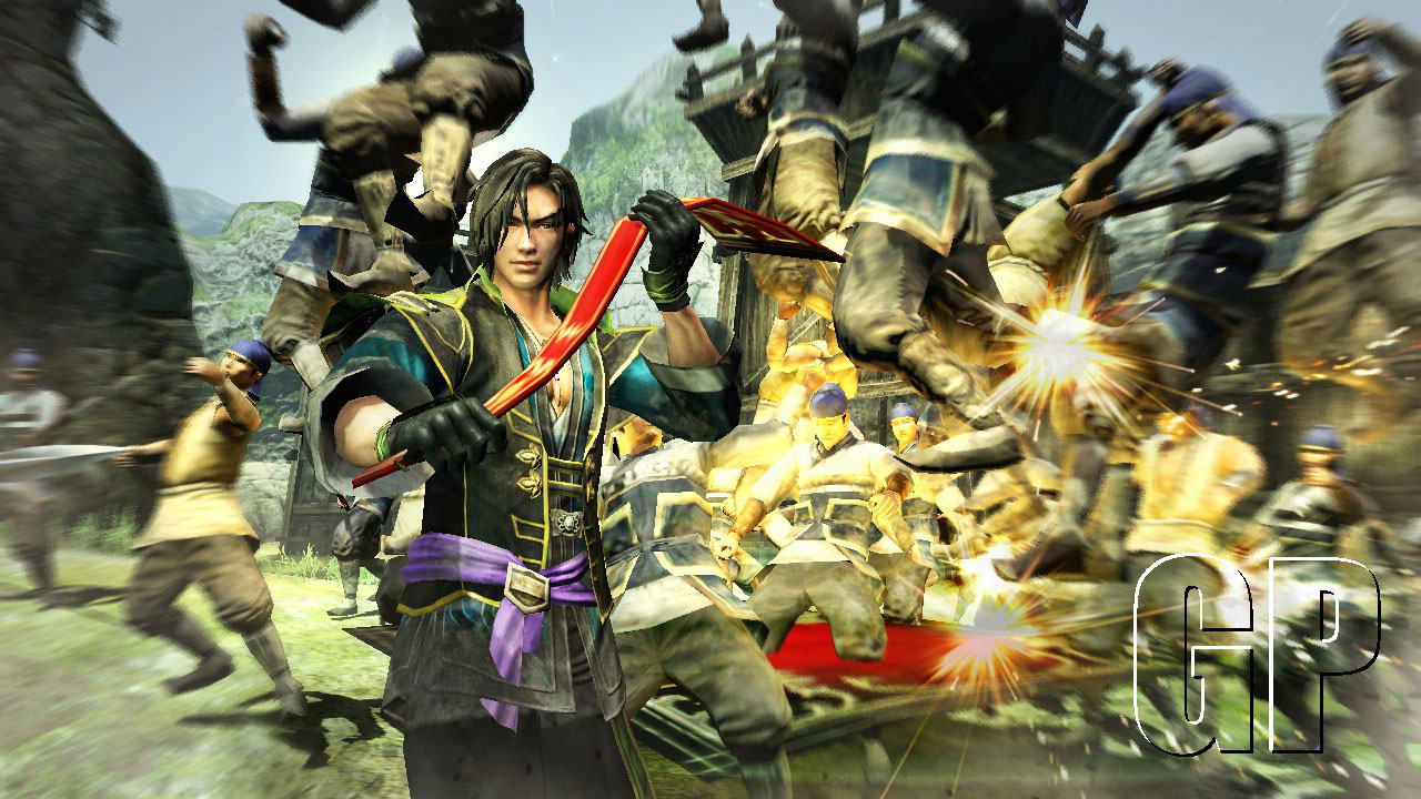 Dynasty Warriors 8 Xtreme Legends Complete Edition PC Screenshot 11