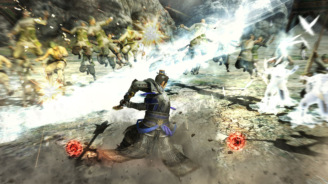 Dynasty Warriors 8 Xtreme Legends Complete Edition PC Screenshot 13