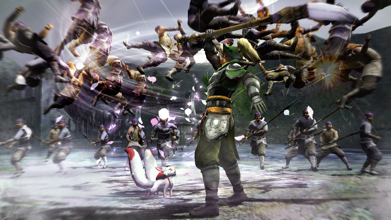Dynasty Warriors 8 Xtreme Legends Complete Edition PC Screenshot 14