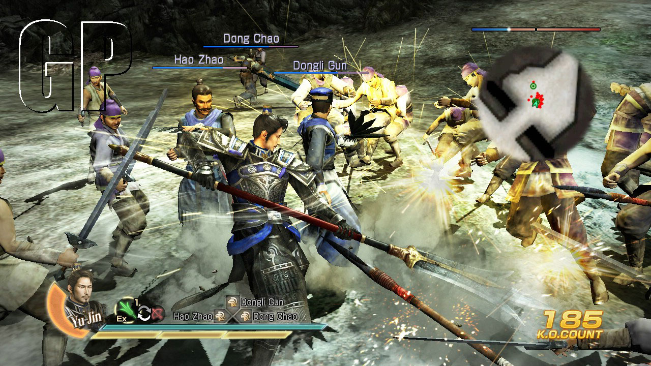 Dynasty Warriors 8 Xtreme Legends Complete Edition PC Screenshot 4