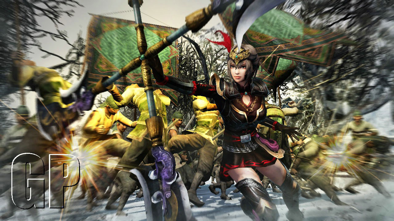 Dynasty Warriors 8 Xtreme Legends Complete Edition PC Screenshot 7