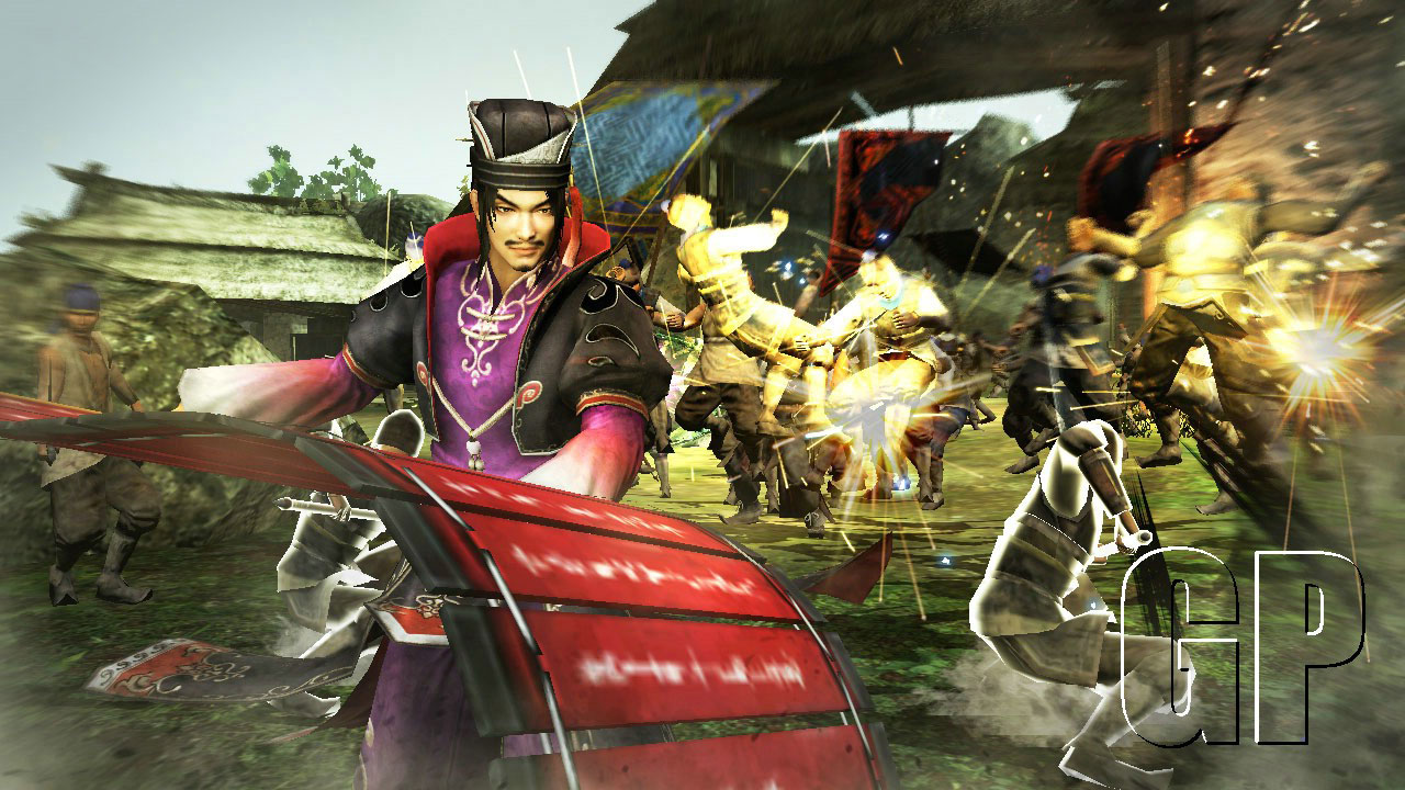 Dynasty Warriors 8 Xtreme Legends Complete Edition PC Screenshot 9
