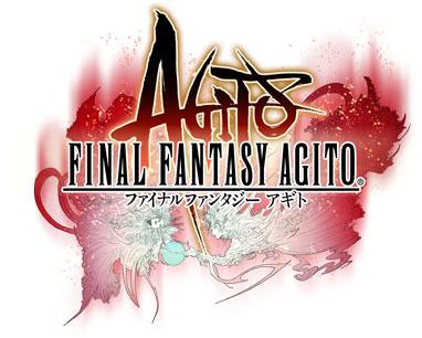 Final Fantasy Agito Logo