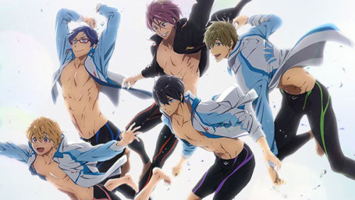 Free!-Eternal-Summer---Promotional-Video