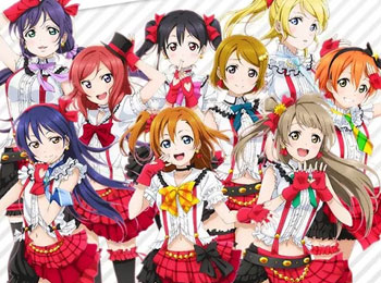 Love-Live!-School-Idol-Festival-Releases-in-English-Worldwide