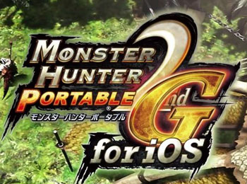 Monster-Hunter-Portable-2nd-G-Releases-on-IOS-in-Japan