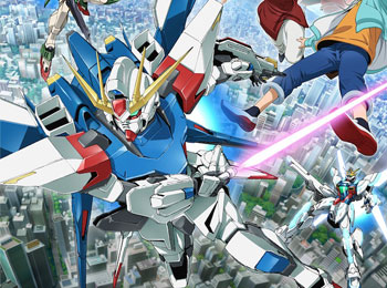 New-Gundam-Build-Fighters-Anime-Announced