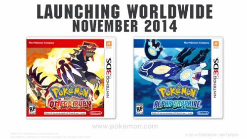 Pokémon-Omega-Ruby-and-Alpha-Sapphire---Announcement-Trailer