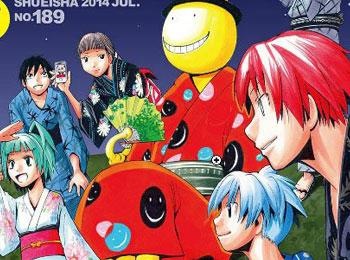 Assassination-Classroom-Anime-Staff-Revealed