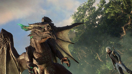 E3-20014-Scalebound---Announcement-Trailer