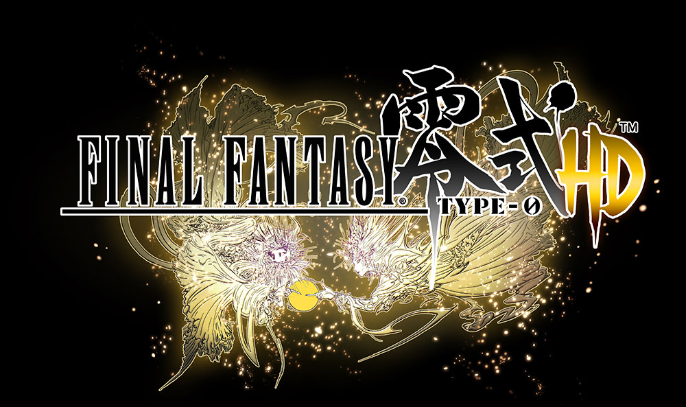 Final Fantasy Type-0 HD Logo