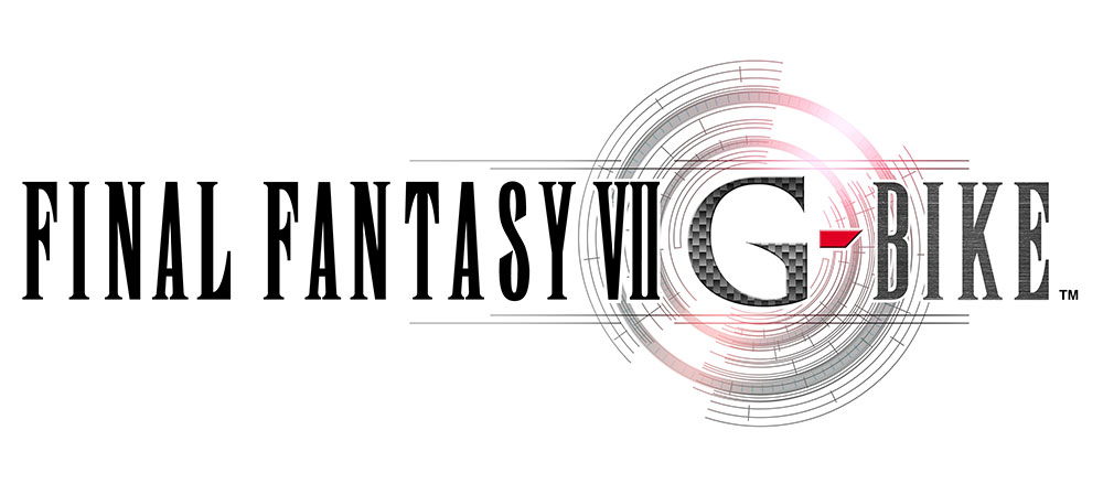 Final Fantasy VII G-Bike Logo